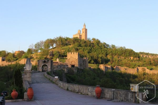 Bulgaria - Un weekend la Veliko Tarnovo