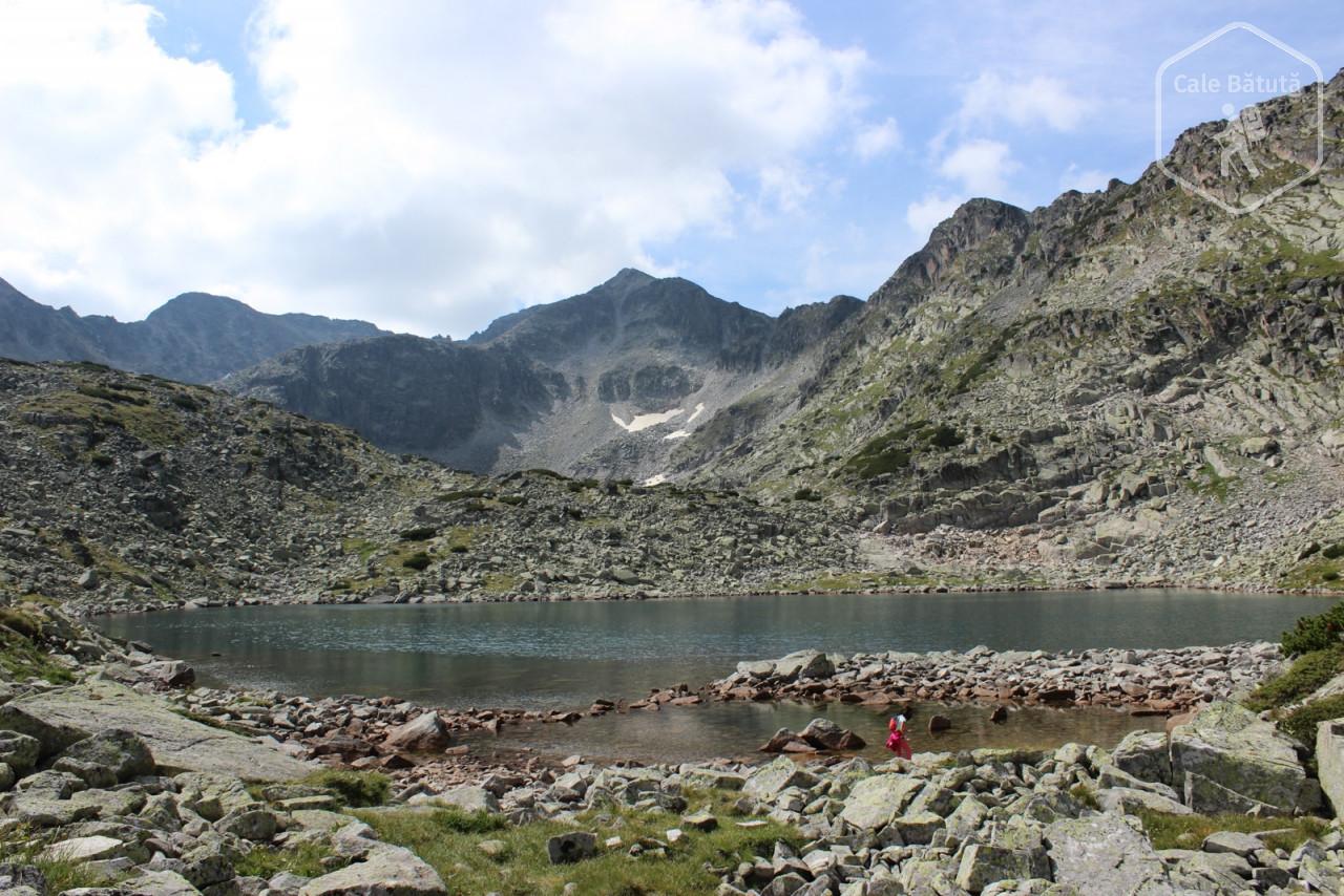 Bulgaria - Vârful Musala, acoperișul Peninsulei Balcanice